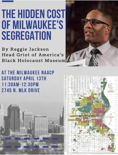 The Hidden Cost of Milwaukee's Segregation